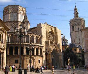 catedral y miguelete valencia