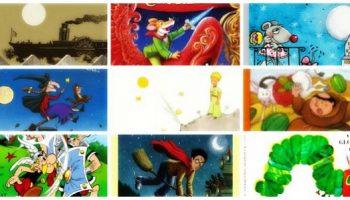libros qye hay que leer en la infancia