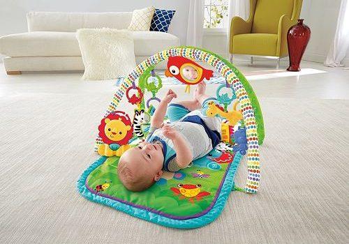 Mantas de actividades bebes latest latest mothercare manta actividades my llttle garden rosa - Alfombra actividades bebe ...