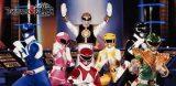 'Power Rangers', historia de una super franquicia