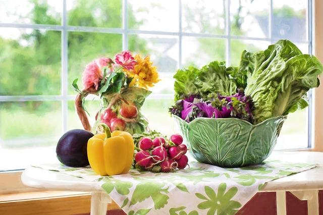Los mejores alimentos antienvejecimiento y para la belleza