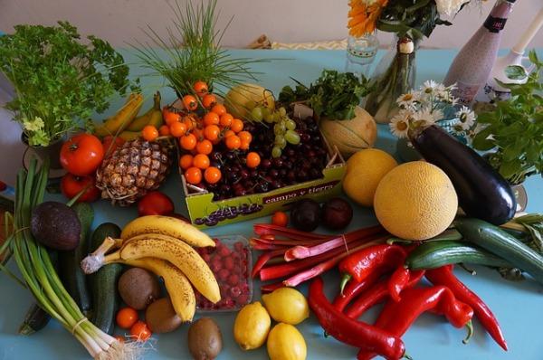vegetales antienvejecimiento