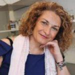 Cristina Caboni, autora de La estela de los perfumes