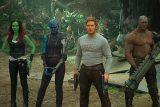 """Crítica de """"Guardianes de la galaxia, volumen 2"""", con Chris Pratt"""
