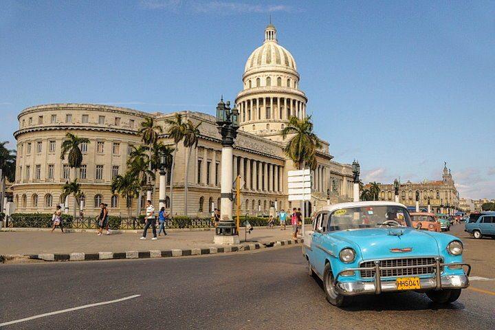 Cuba, mágico destino turístico: visitas imprescindibles e información práctica
