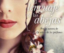 Nueva novela de Cristina Caboni