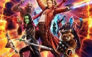Star-Lord Gamora Drax