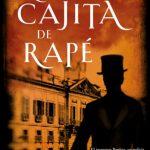 """Reseña de """"La cajita de rapé"""", de Javier Alonso García-Pozuelo"""