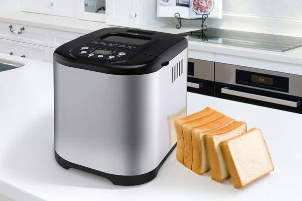 Las 10 mejores máquinas de pan. ¿Por qué comprar una panificadora?