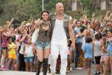 """Crítica de """"Fast & Furious 8"""", con Vin Diesel, Dwayne Johnson, Michelle Rodríguez y Charlize Theron"""