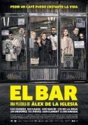 """Crítica de """"El Bar"""", de Alex de la Iglesia"""