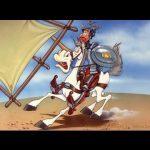 El Quijote para niños, mejores ediciones adaptadas