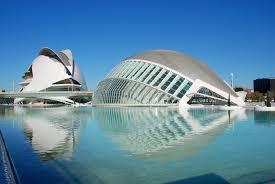 Valencia y la Ciudad de las Artes y las Ciencias