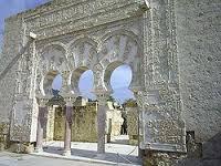 Palacio Medina Azahara