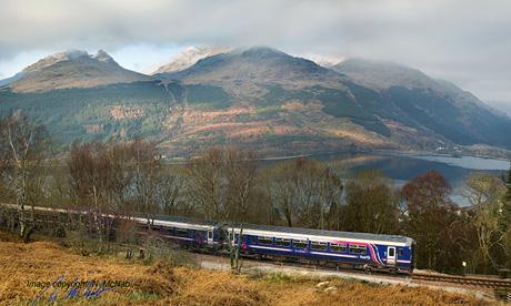 Los mejores viajes en tren por Europa, apasionantes e inolvidables