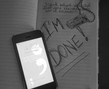 Depresión causa de suicidio