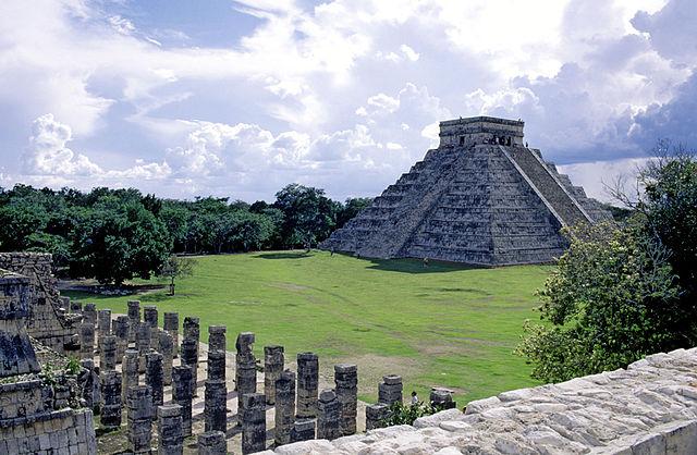 Chichén Itzá: curiosidades y leyendas de la enigmática ciudad maya