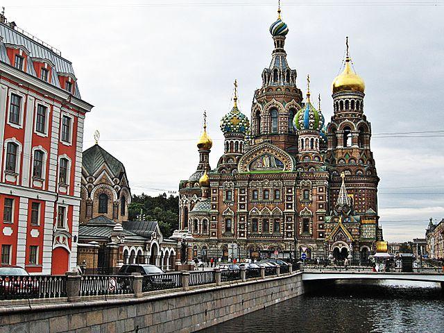 Qué ver en San Petersburgo: las visitas imprescindibles