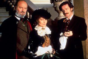 Los actores protagonistas, image by pinterest