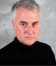 autor de novelas del inspector Monfort