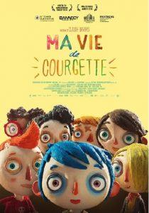 Courgette Movie Claude Barras