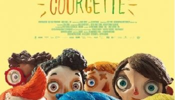 Courgette Movie Claude Barras