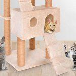 Los mejores rascadores para gatos, ¿cuál elegir?