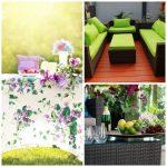 Ventajas de elegir muebles de jardín de ratán ¡Sácale partido a tu terraza!