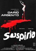 """""""Suspiria"""": El horror expresionista de Dario Argento"""