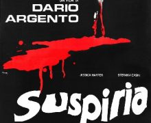 Dario Argento filme