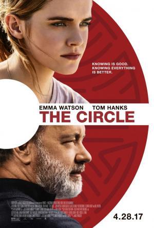 """Crítica de """"El círculo"""", con Tom Hanks y Enma Watson"""