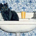 10 libros imprescindibles para los amantes de los gatos