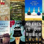 13 novelas recomendadas para este verano 2017