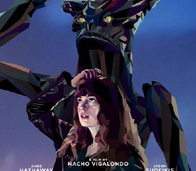 Película Nacho Vigalondo con Anne Hathaway