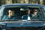 """Crítica de """"Baby Driver"""", con Ansel Elgort y Kevin Spacey"""