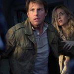 """Crítica de """"La momia"""", con Tom Cruise"""