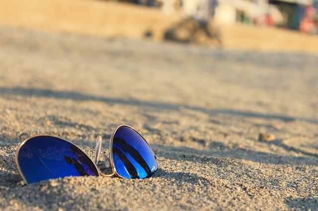 Gafas de sol homologadas: la mejor protección para nuestros ojos