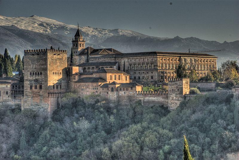 Los 8 miradores en España con las mejores vistas panorámicas