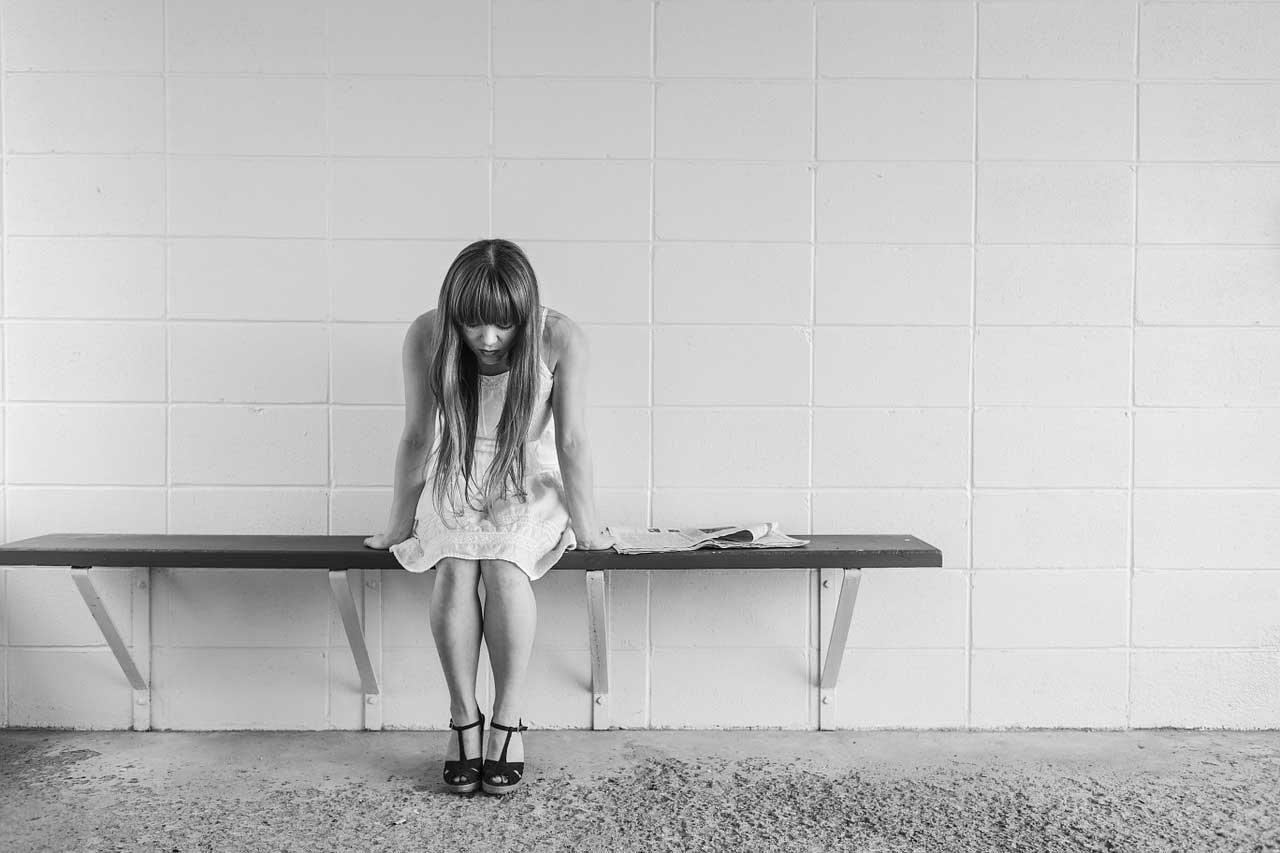 Autoestima baja: qué es y por qué parece imposible deshacerse de ella