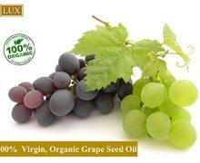 Beneficios del aceite de semillas de uva para la piel y el cabello