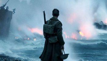 Pelicula Dunkirk Christopher Nolan