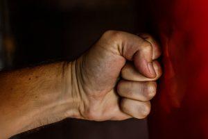 Amenazas en el estilo agresivo