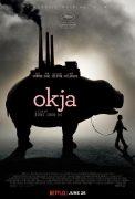 """Crítica de """"Okja"""", de Netflix, con Tilda Swinton y Paul Dano"""
