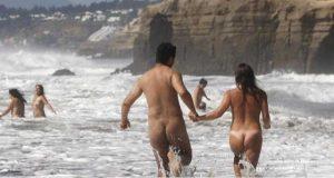 Nudismo, ranking mejores playas nudistas