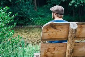 Los hombres y la soledad