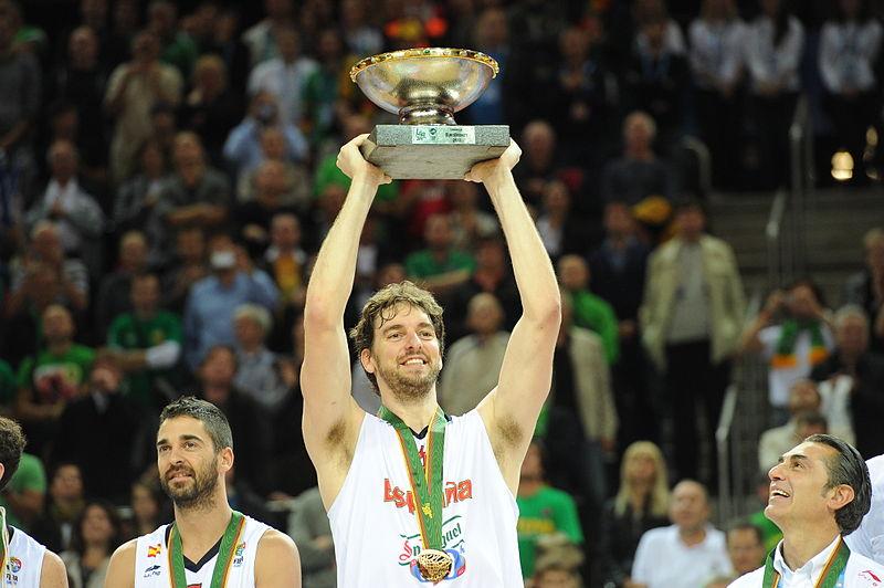 Eurobasket 2017: horario, calendario y convocados de España