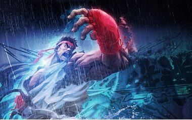 Ryu juego peleas