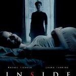 """Crítica de """"Inside"""", de Miguel Ángel Vivas: Terror en estado puro"""