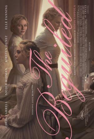 """Crítica de """"La Seducción"""", de Sofia Coppola, con Nicole Kidman"""