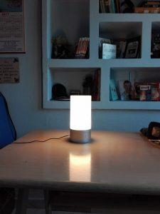 lámpara, mesa, AUKEY, comprar, precio, barata